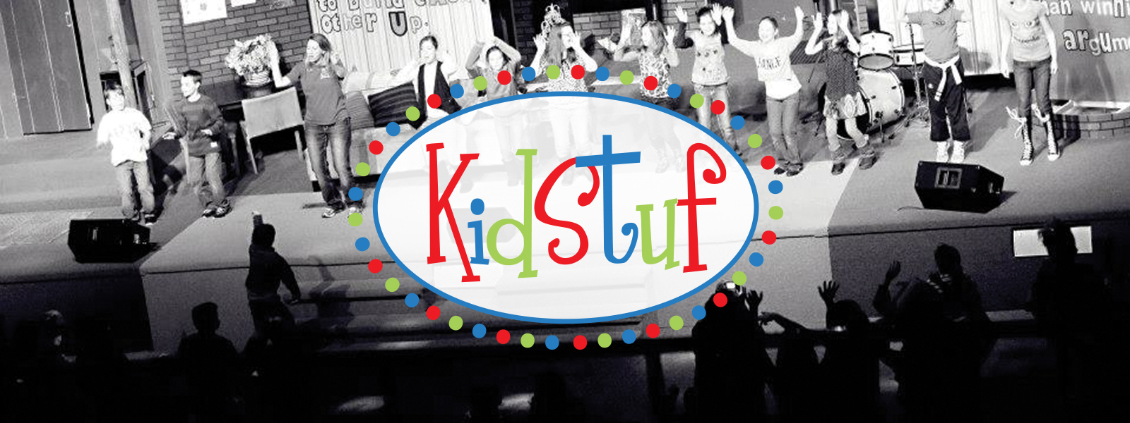 KidStuf Kick-Off
