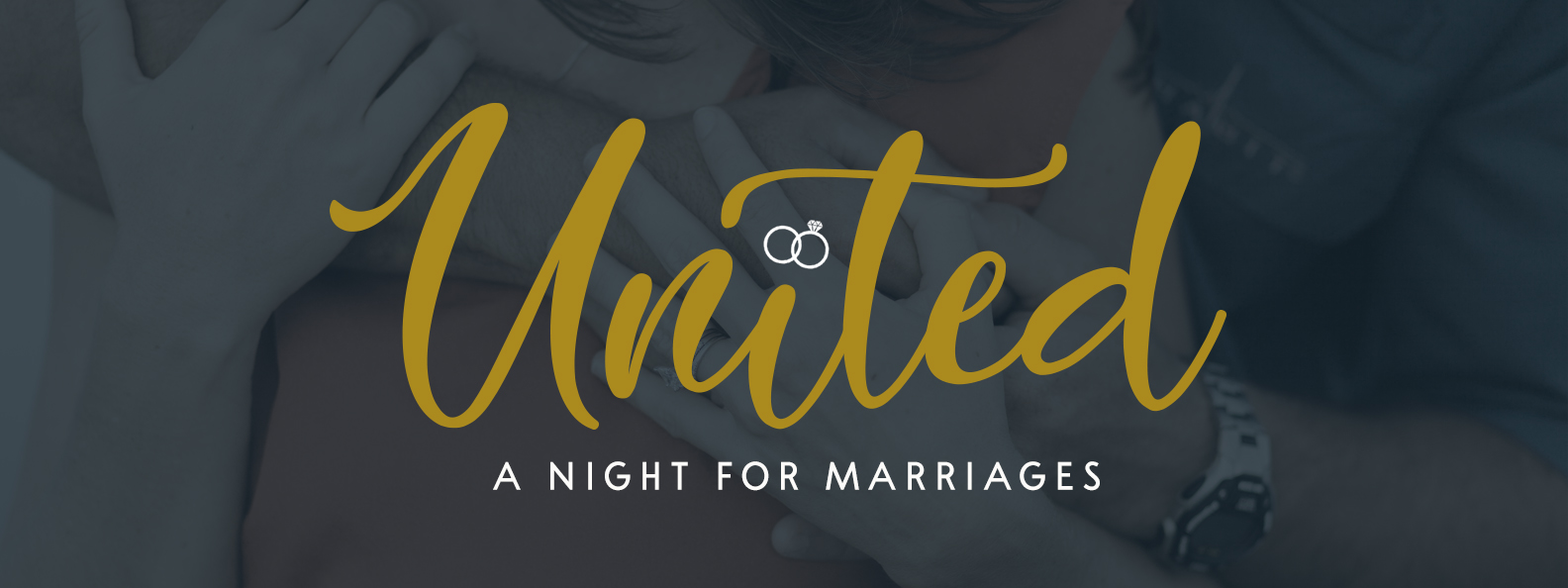 United: A Night for Marriages
